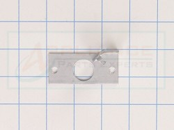 311689 Range Oven Bracket IGN- AP3423260, PS211887