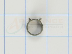 WP312967 - Dryer Blower Wheel Clamp