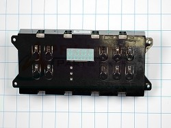 316207527 Range Oven Control Board and Clock AP3693959, PS977491