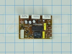 316429301 - Range Surface Burner Control Board - AP3837345, PS978254