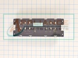 316557200 Electronic Oven Control Board
