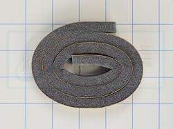 WP339956 Dryer Lint Housing Seal AP6008371 PS11741506
