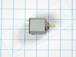 WP3404233 - Dryer Start Switch