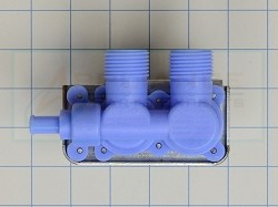 WP358276 - Washer Water Inlet Valve