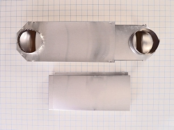 4396014 Dryer Vent Periscope 25-50 inch AP3109797, PS373900