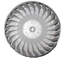 5303937125 Dryer Blower Wheel Kit