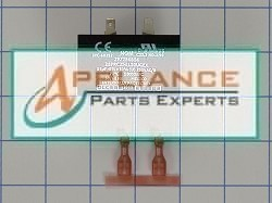 5304464438 - Refrigerator Compressor Run Capacitor