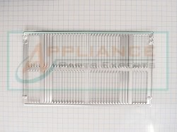 5304470977 Air Conditioner Grille