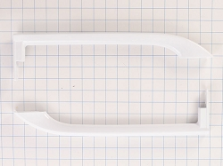 5304506469 Refrigerator Handle Set (White) - PS11731975 AP6004881