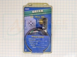5305510955 4 Prong Dryer Cord AP5802321, PS8760413