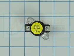 5308015399 Dryer Safety Thermostat AP2152884 PS474188