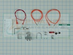 62-24044-71 - Furnace Flame Sensor Kit
