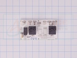 6871W1N012B Electric Oven Relay Board - AP4441283, PS3530118