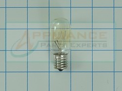 6912W1Z004B  Light Bulb- AP4457321, PS3530415