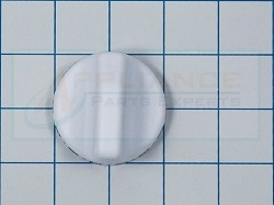 WP74002444 - Range Thermostat Knob