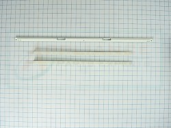 8184860 Range Oven Door Trim AP3176315, PS732887