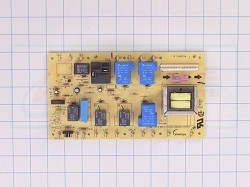 92028 - Range Power Control Board - AP3851203, PS4273211