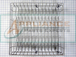 99001454 Upper Dishwasher Rack - AP4114634, PS2099053