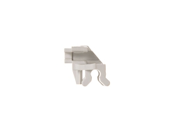 WD12X10064 - Dishwasher Tine Row Clip - AP3187126 PS259081 943419
