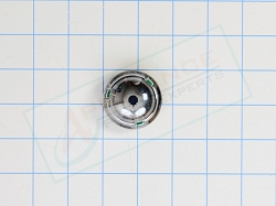 DC66-00777A Washer Pulsator Cap - AP5788799, PS8753312