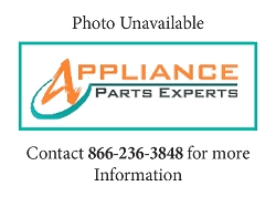 WR17X12081 Refrigerator Air Duct - AP3885918, PS1019280
