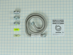 PM15X103 Gas Range Installation Kit - AP3155877