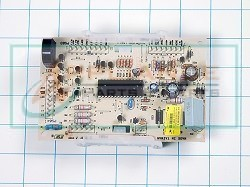 WPW10116564 Dryer Electronic Control - W10116564