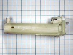 WPW10121138 - Refrigerator Water Filter Housing - PS11748615