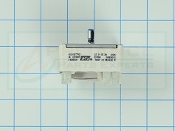 WPW10167742 Range Surface Burner Element Switch- AP6016110, PS11749394