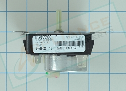 WPW10185982 Dryer Timer - PS11749831