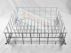 W10311986 Lower Dishwasher Rack Assembly - AP4512509, PS2378335