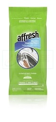 W10355053 Affresh+ Machine Cleaning Wipes for Washers - AP6027504