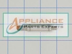 WPW10359271 - Dryer Drum Roller Axle Shaft