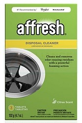 W10509526 Affresh+ Disposal Cleaner