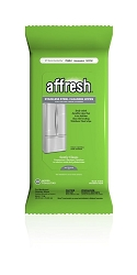 W10539769 Affresh+ Stainless Steel Wipes