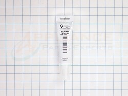 W10841140 Silicone Adhesive Caulk - AP5988848, PS11728058