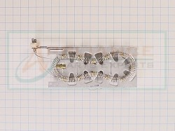 W10864898 Dryer Heating Element AP6026295, PS11738031