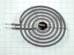 WB30X255 - Range Surface Element