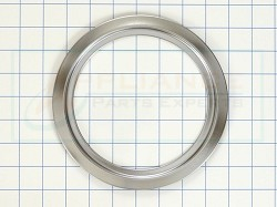 WB31X5013 - Range 6-Inch Chrome Trim Ring