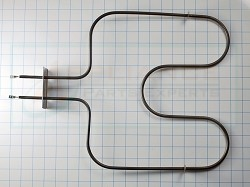 WB44K5013 Electric Oven / Range Bake Element