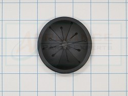 wc03x10010 Garbage Disposal Splash Guard- AP5330351, PS3505442