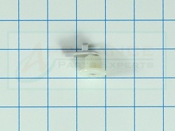 wd12x10269 - Dishwasher Dish Rack Roller and Stud - AP4344467, PS2337854
