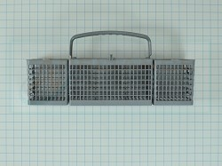 WD28X10209 - Silverware Basket AP3994688, PS1481966, 1264035