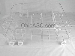 WD28X10284 Dishwasher Rack