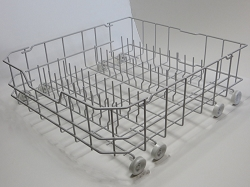 WD28X10384 Dishwasher Lower Dishrack AP5788827, PS8746204