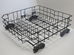 WD28X10408 Dishwasher Lower Rack - AP5691577,  PS8688178, WD28X10331, 2754582