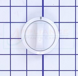 WE01X10082 - Dryer Timer Knob