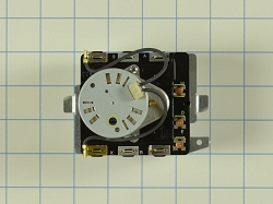 WE04X10042 Dryer Timer