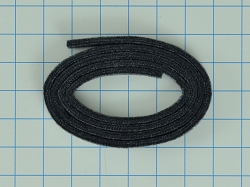 WE09X20441 GE Dryer Felt Trap Duct Seal