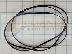 WE12X10014 Dryer Belt AP4379804 PS2350043